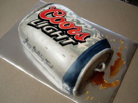 Beer Can Cakes Group Picture Image By Tag Keywordpicturescom