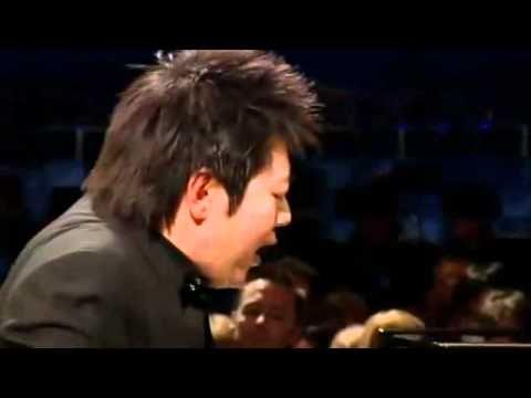 Lang Lang at Royal Albert Hall (2008)  Rachmaninoff Prelude Op.23 No.5