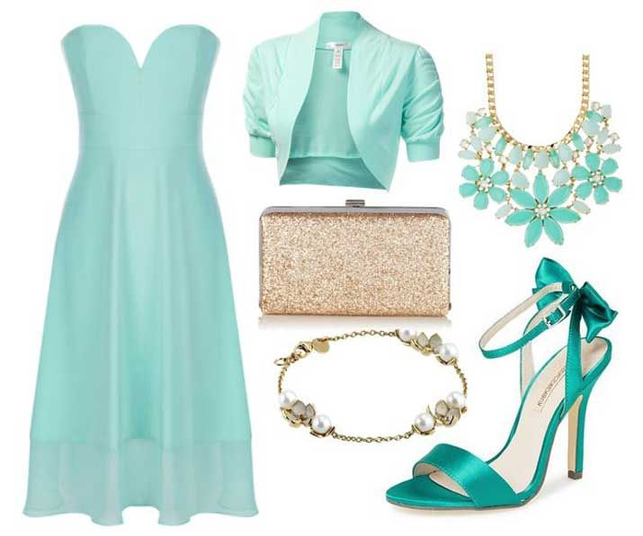 15 Summer Wedding Outfits: Wedding Guest Outfit suggestions for summer Shoeperwoman