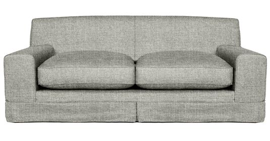 - Kirsty          Slip Cover Couch ( Aswan Sand )