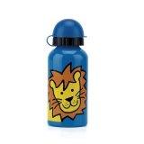 Matching lion drinks bottle