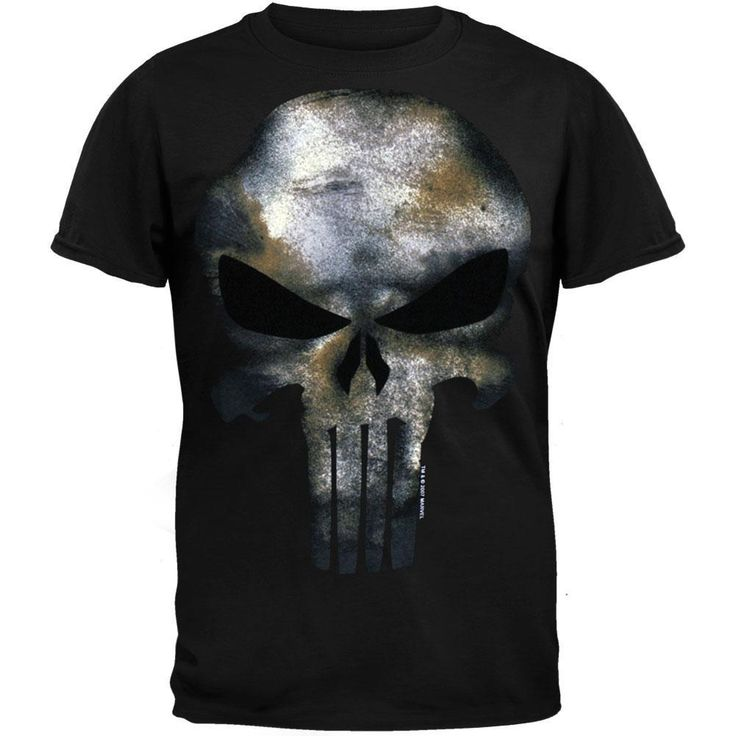Punisher - No Sweat T-Shirt