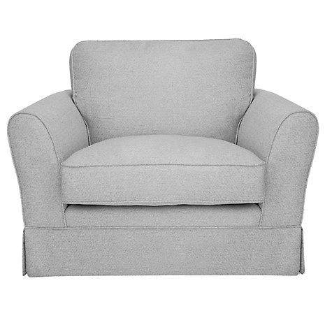 Buy John Lewis Nelson Armchair from our Armchairs range at ...