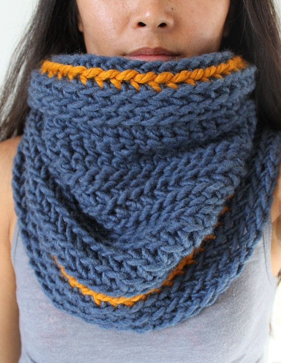 I really have a freakish obsession with Infinity Crocheted Scarves