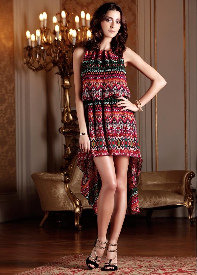 EXPLOSION Elbise Markafoni'de 104,75 TL yerine 41,99 TL! Satın almak için: http://www.markafoni.com/product/3368646/