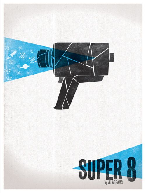 Super 8. Oh, I cried at the end of the movie. Such an interesting story with a really great message.