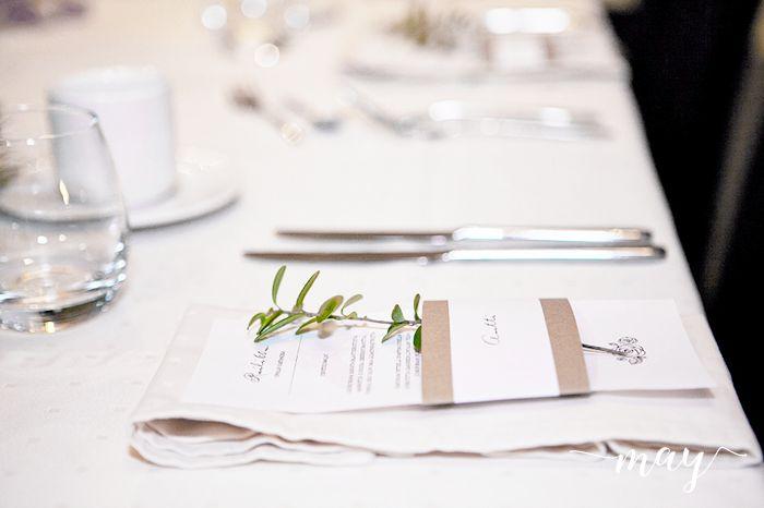 Table setting, birthday party design MAY: 60v syntymäpäivät Uppalan Kartanossa