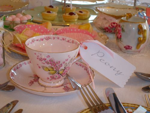 Cakes And More Everyone Loves Cake So What Better Way To Please Guests Than Offer Tea At Your Event