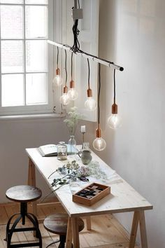 Meer dan 1000 ideeen over Eettafel Verlichting op Pinterest ...