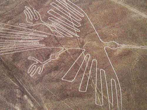 Incredible Nasca Lines Peru #travel #south America #peru www.finisterra.ca