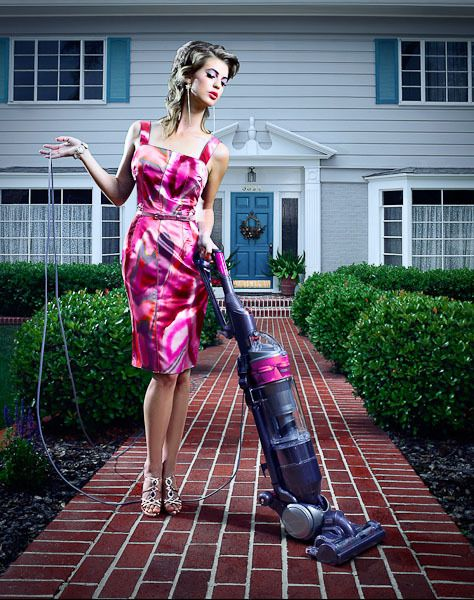 Subversive Housewives  Photographer: John Mireles