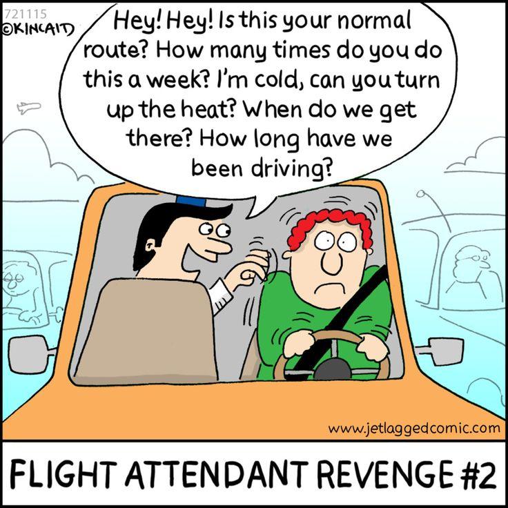 203 Best Images About Jet Lag Comics On Pinterest Trips