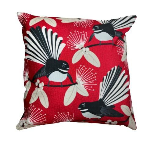 Pretty+Red+NZ+Fantails+Cushion+Cover  http://www.shopenzed.com/pretty-red-nz-fantails-cushion-cover-xidp1360224.html