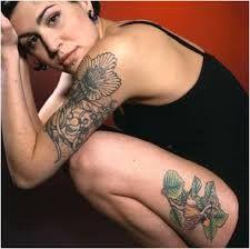 Safe Semi Permanent Tattoo