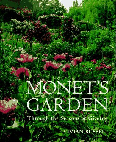 Monet's Garden : Through the Seasons at Giverny di Vivian... https://www.amazon.it/dp/B0002RQ1PE/ref=cm_sw_r_pi_dp_x_lQTQxbRKCR81J