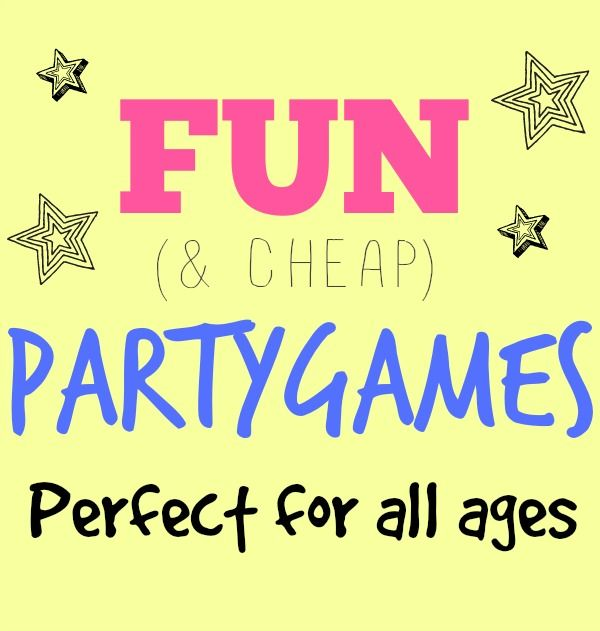 Party games fun and easter on pinterest