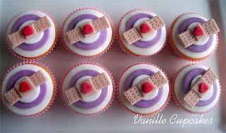 Vanille Cupcakes: Julho 2013