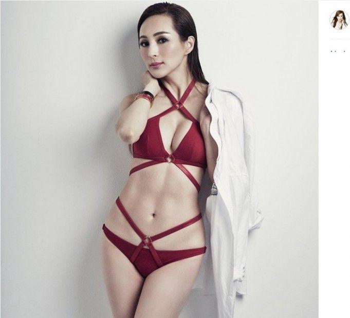 Порно актриса канди кох