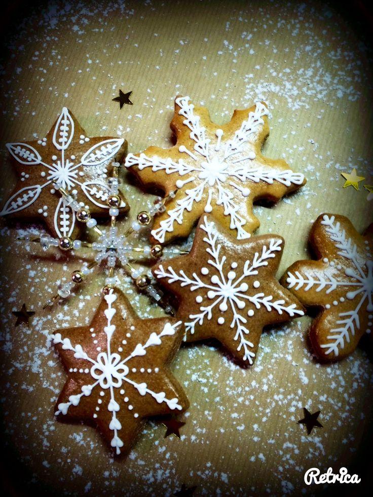 Perníčky 2015/christmas gingerbread