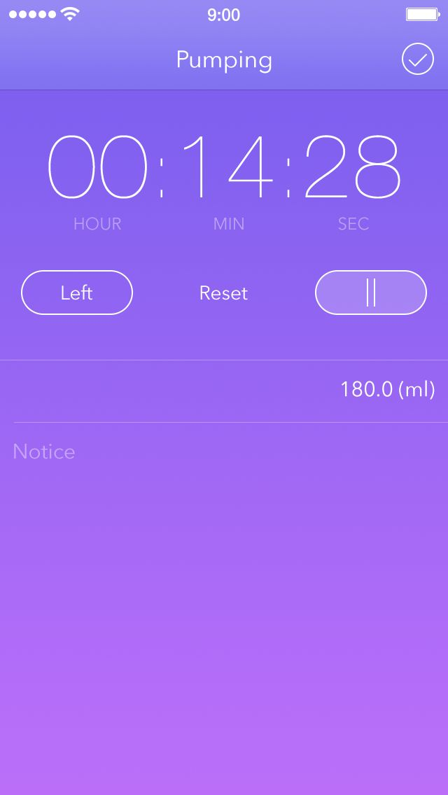 Timer_screen_on