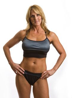 photos of women fit women over 40 | Weight Training For Women