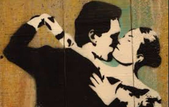 I like blek le rat because he is similar to banksy he has the same work as him I really like blek le Rat because his stencil art means something with he does them and I really like stuff like street art and graffiti they are really interesting.