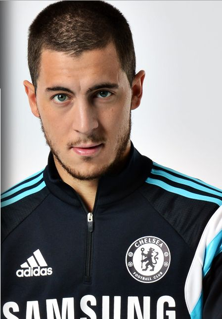 Congratulations Eden Hazard PFA Player of the Year 2015 10% off Chelsea football shirts and accessories using coupon APR2015 http://www.soccerbox.com/chelsea-football-shirts/