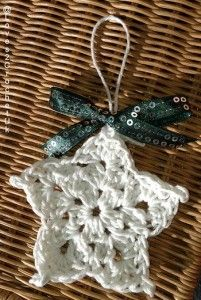 Handmade items for you and your home, from Sarah at Loves2crochetuk