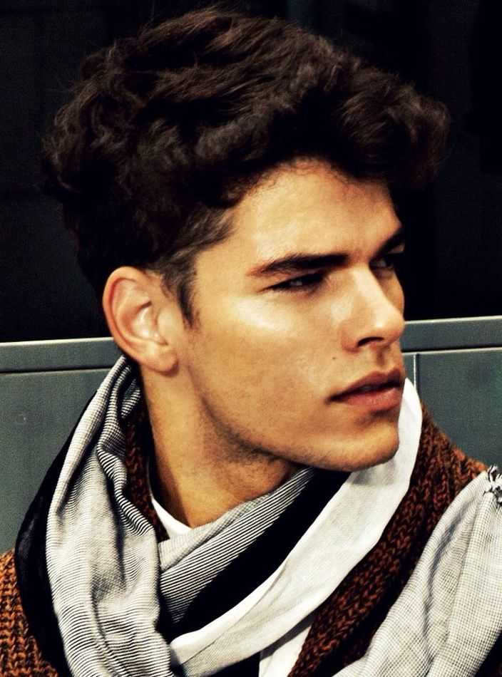 Rafel is one of the new faces from our #malemodels portal. Check out his dazzling look and #portfolio here. #Modeling #Fashion