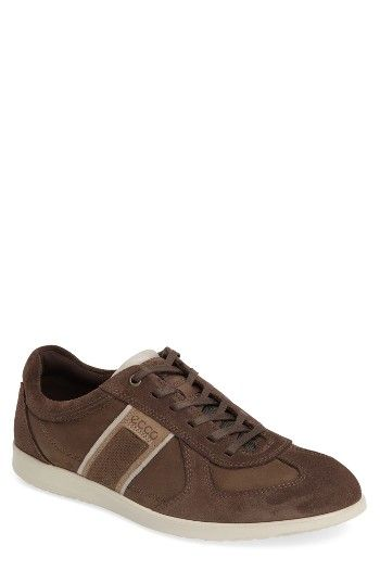 Free shipping and returns on ECCO Indianapolis Sneaker (Men) at Nordstrom.com. Sporty design and high-quality materials define a cool sneaker featuring arch support and a direct-injected sole for all-day comfort.