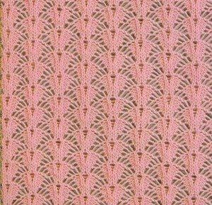 Patterns with knitting needles. Discussion on LiveInternet - Russian Online Diaries Service