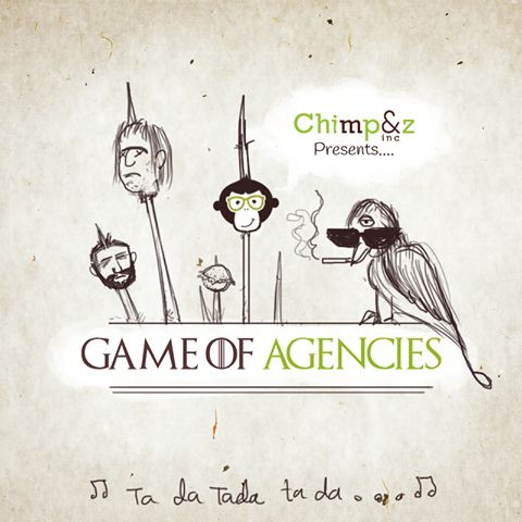 Game of Agency