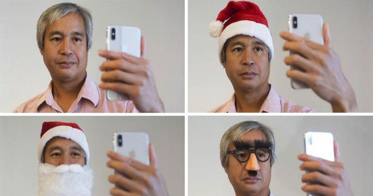 Главный недостаток последнего Apple iPhone X — функцию распознавания лиц — показали в видео эксперименте с участием близнецов.