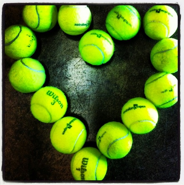 С днем рождения теннисиста открытки
