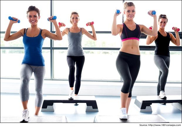 aerobic dancing and weight control essay Physical activity for a healthy weight (centers for disease control and prevention) dance your way to fitness (medical encyclopedia) find health information in languages other than english on exercise and physical fitness nih medlineplus magazine.