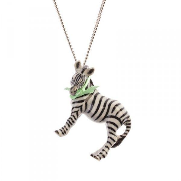 Naszyjnik-z-Zebrą