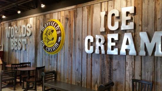 Mayfield Ice Cream - TripAdvisor