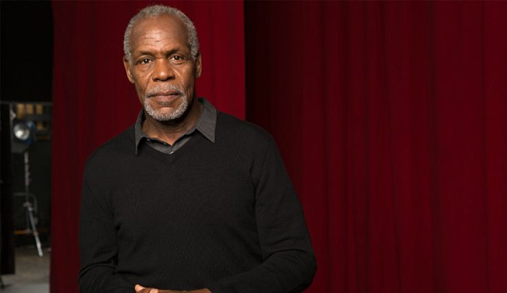 Airbnb Getting Advice from Danny Glover Regarding Diversity Issues