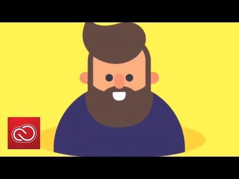 How to create animated GIFs | Adobe Creative Cloud - YouTube