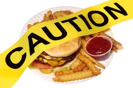 Fast Food Restoranlarının Bilmenizi İstemediği 25 Şey