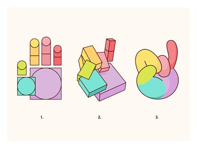 How to: Cartoon Hands
