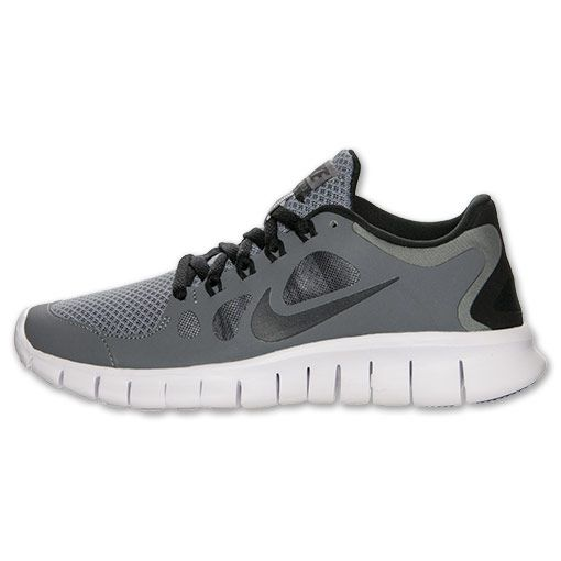 Boys' Grade School Nike Free Run 5.0 Running Shoes