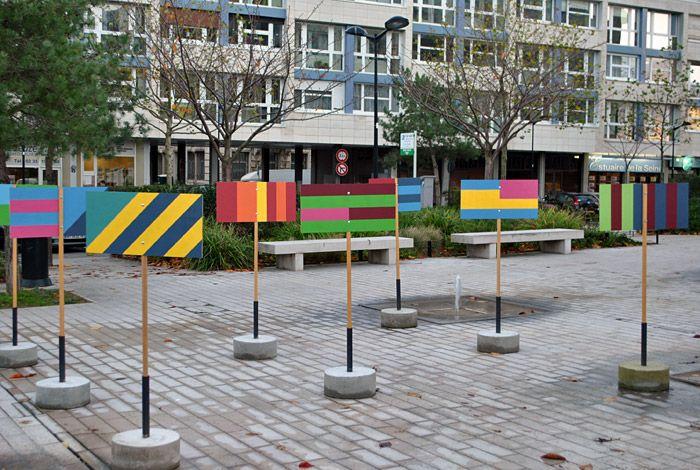 Eltono : Signalétique Libre