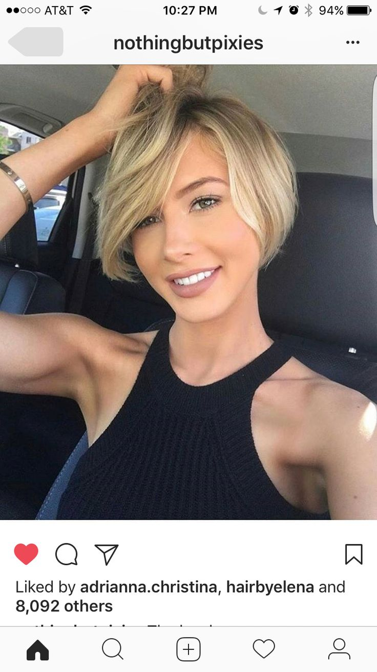 best Transición images on Pinterest  Hairdos Hairstyle short