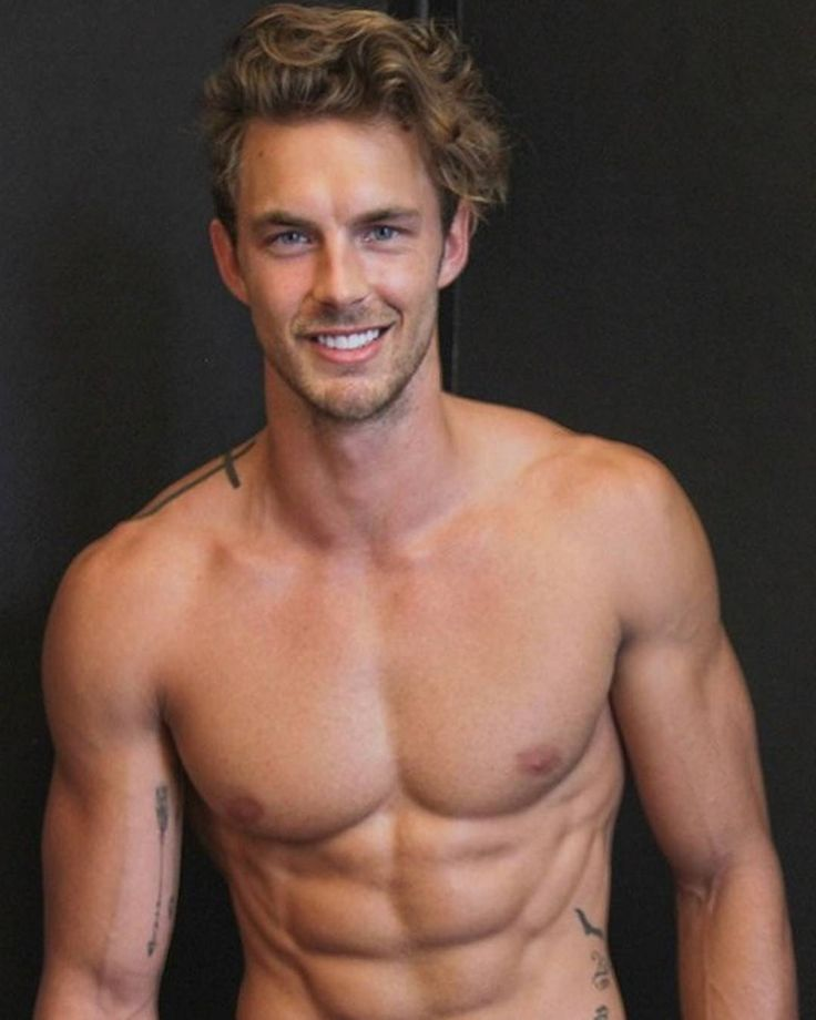 Meet new fitness model Jareed Gaines by Antonio Rocha