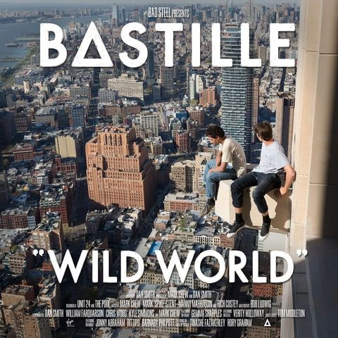 bastille, bastille band, bastille wild world, bastille song, bastille new album, bastille album, bastille good grief, bastille single