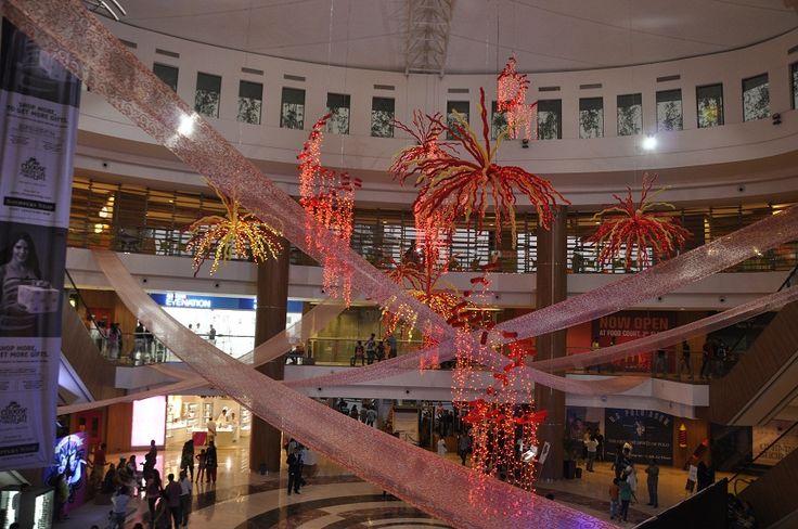 Latest #Mall in Town #Inorbit #Vadodara