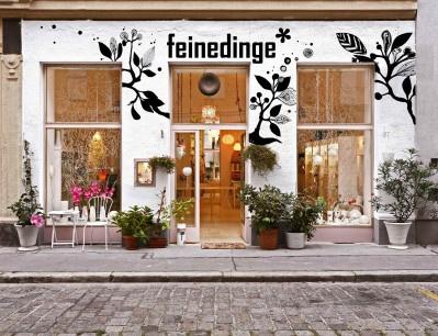 Feinedinge*