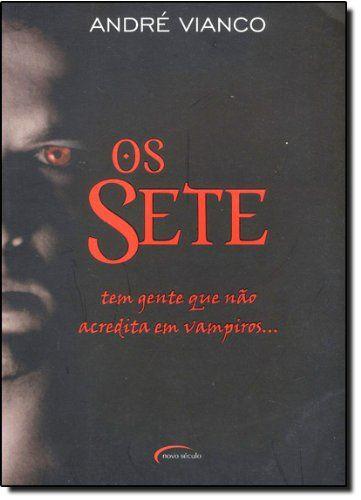 OS SETE TEM GENTE QUE NAO ACREDITA EM VAMPIROS ... - PORTUGUES BRASIL: 9788587791054: Amazon.com: Books