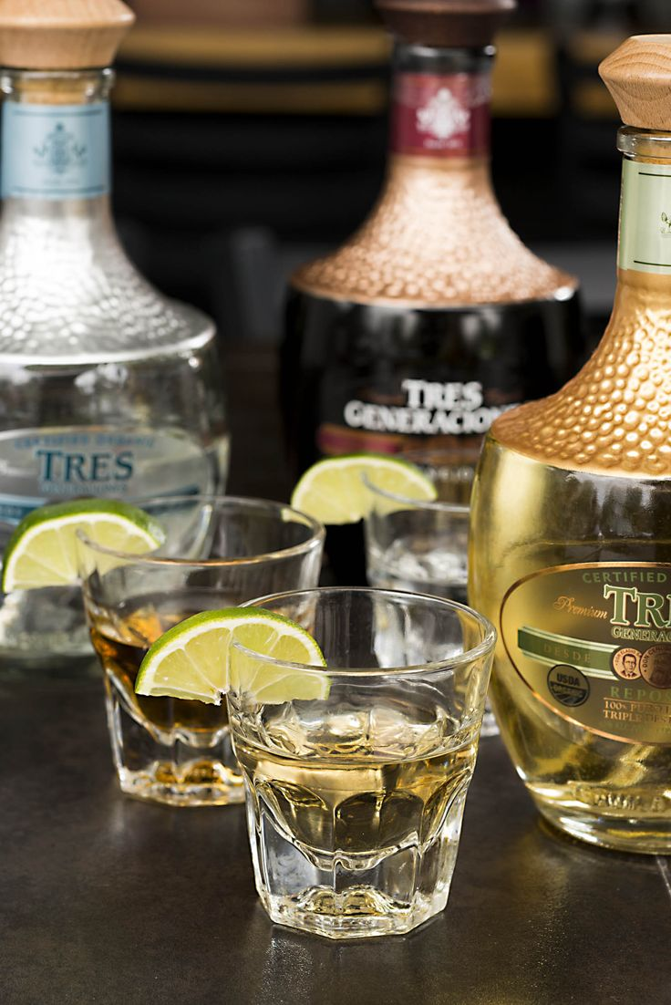 Cheers to the Rockies! Lime at the Denver Pavilions will over 120 types of tequila!: